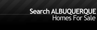 Search Albuquerque Homes for Sale