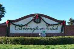 Berrington Club